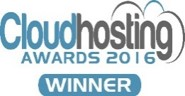 Cloud hosting awards 2016