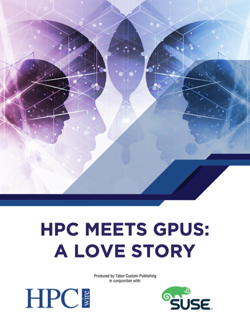 HPC for AI and machine learning