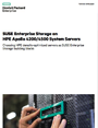 Reference Architecture: SUSE Enterprise Storage on HPE Apollo Servers