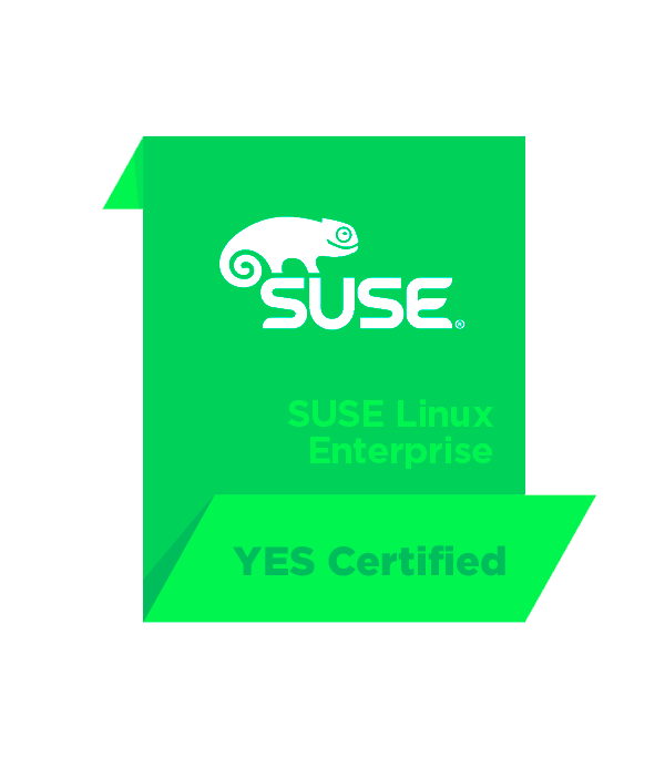 yes certified logo