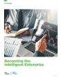 Becoming the Intelligent Enterprise