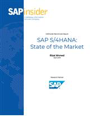 SAP S/4HANA: State of the Market