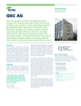 Success Story: QSC AG