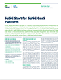 SUSE Start for SUSE CaaS Platform