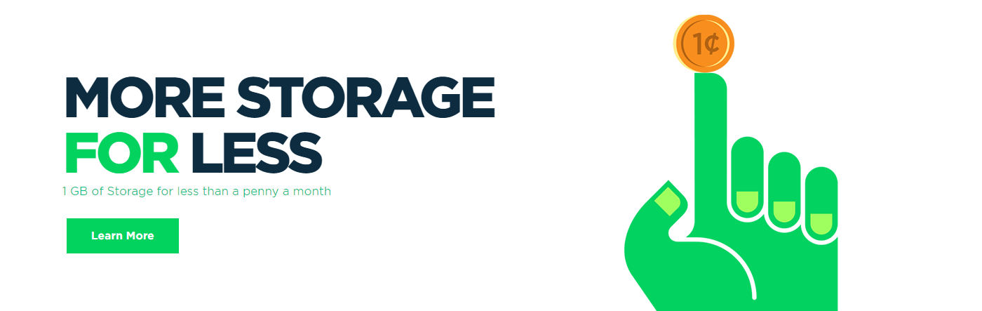 Learn More About Software-defined Storage