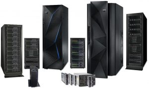 IBM Power Systems Family