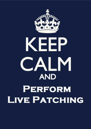 LivePatching