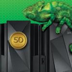 Chameleon-on-Mainframe-Main-Artwork