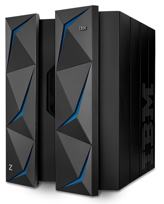 Data Security Reigns Supreme With Suse On Ibm Z Systems