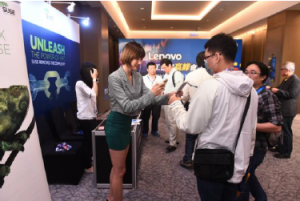 SUSE at Lenovo AI Summit in Taiwan! - SUSE Communities