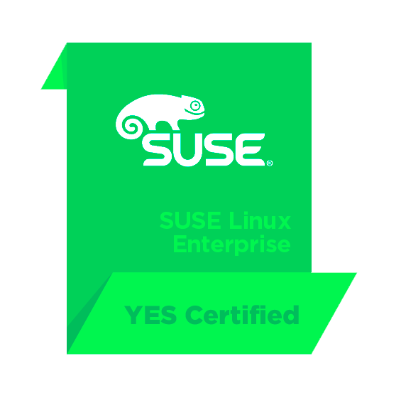Meet the first SUSE YES Certified Arm-Based System: HPE