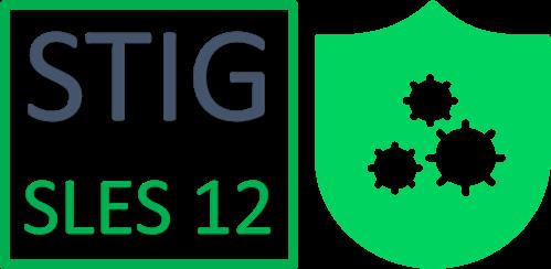 STIG-SLES 12