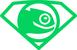 Backed by SUSE Support