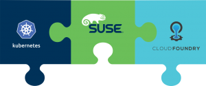 Kubernetes, SUSE, Cloud Foundry