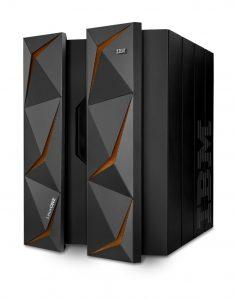 System Z Mainframe