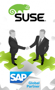 SAP and SUSE