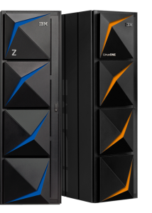 IBM Z15 and LinuxONE