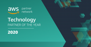 PN Technology Partner of the Year Award 2020