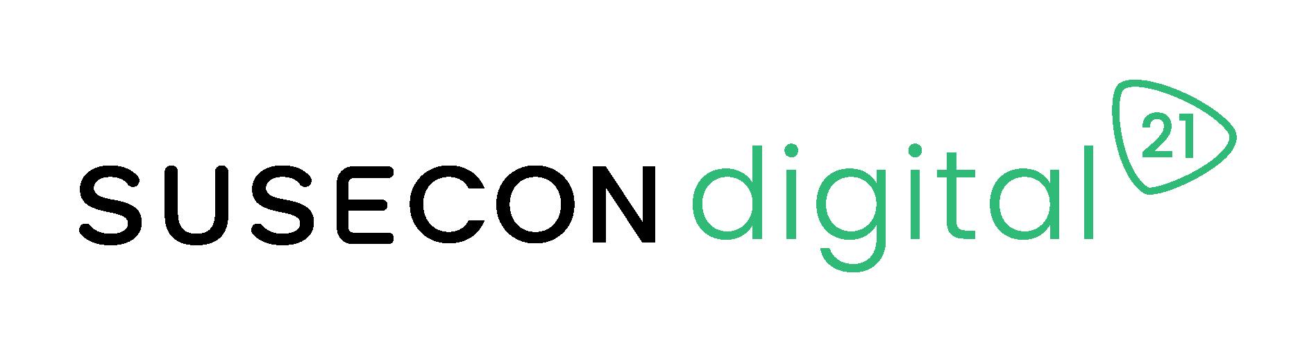 SUSECON Digital 2021