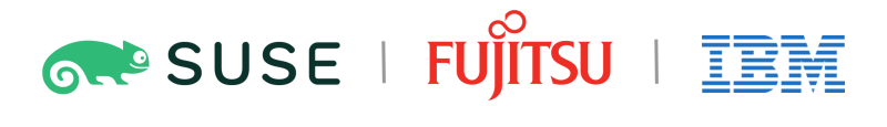 SUSE - FUJITSU - IBM agile data platform