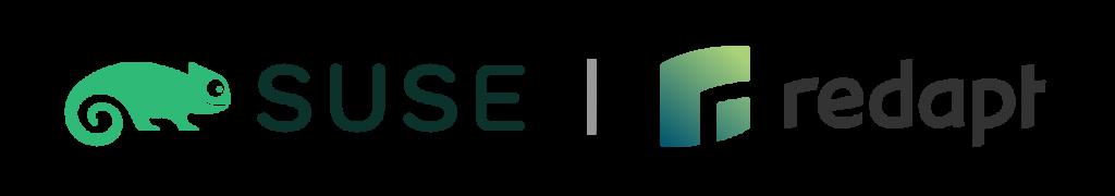 logo: SUSE Redapt: machine learning accelerator