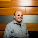 Nick Stinemates, VP Business Development