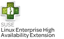 SUSE Linux Enterprise High Availability Extension
