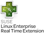 SUSE Linux Enterprise Real Time Extension