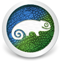 SUSE Linux Enterprise Server for SAP Applications Icon
