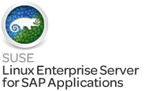 SUSE Linux Enterprise Server for SAP applications