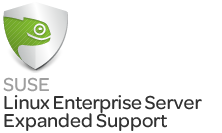 SUSE Linux Enterprise Server Expanded Support