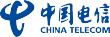 China Telecom Corporation Chongqing Logo