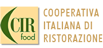 CIR food Logo