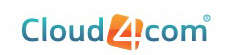 Cloud4com Logo