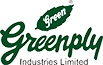 Greenply Logo