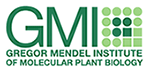 Gregor Mendel Institute of Molecular Plant Biology Logo