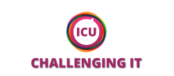 ICU IT Services Logo