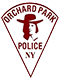 Orchard Park Police Department Logo