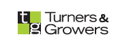 Turners & Growers Ltd Logo