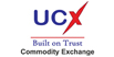 Universal Commodity Exchange (UCX) Logo